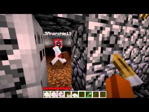 Concours Minecraft Etape 1-2 : Epreuves + Explication