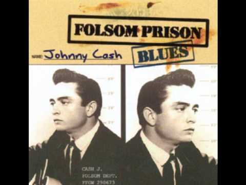 Folsom Prison Blues (1955) (Song) by Johnny Cash