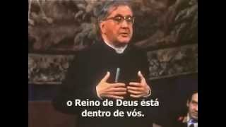 Vídeo: Encontro com Deus na vida diária