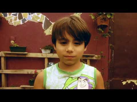 Alejandro Soto Lacoste - Lo que quiero ( Video oficial)