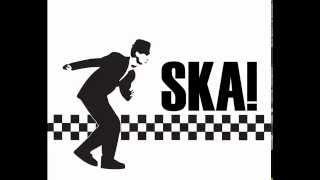 Reggae SKA Senggol Tromol