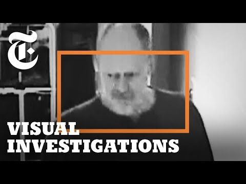How the Las Vegas Gunman Planned a Massacre, in 7 Days of Video (2018) NYT pieced surveillance footage from the hotel together [6:29][CC]