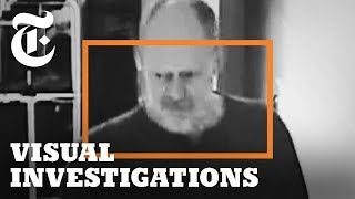 Video How the Las Vegas Gunman Planned a Massacre, in 7 Days of Video | NYT - Visual Investigations MP3, 3GP, MP4, WEBM, AVI, FLV Januari 2019