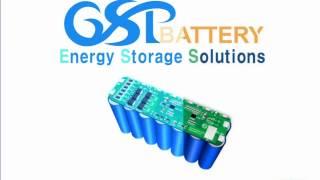 LiFePO4 Automotive Starter Battery