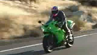 8. 2006 Kawasaki Ninja ZX-10R Review