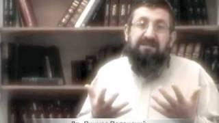 Духовная цивилизация — Полонский Пинхас — видео
