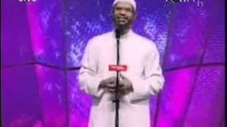 HQ: Urdu Peace Conference 2010 - Ask Dr. Zakir Naik An Open Question&Answer Session [6-15]
