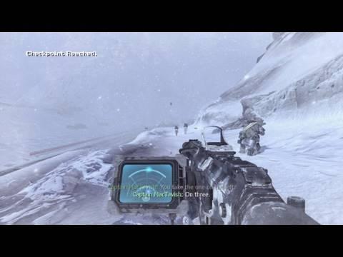 Modern Warfare 2 Demo – E3 2009 (HD)
