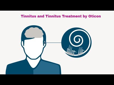 Tinnitus and tinnitus treatment
