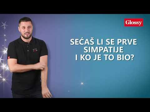 Marko Miljković: Luni NIKADA ne mogu da kažem NE!