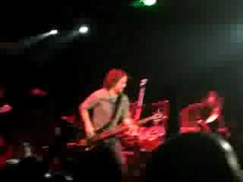 Winger/Metal Skool 3-05-07 Key Club part 2