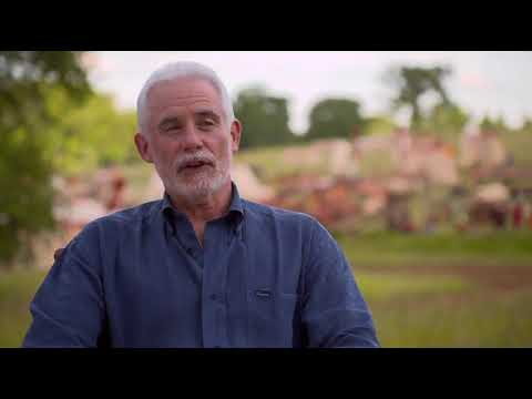 Patrick McCormick - Interview Patrick McCormick (Anglais)