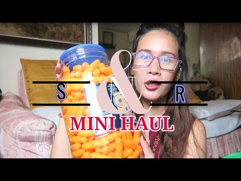S&R Mini Haul & Cool Water Jug (видео)
