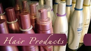 Learn About Hair Products - Tamil