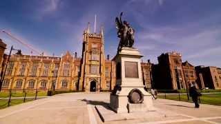 Hertford United Kingdom  city images : Headstart Course - Sam from Hertford, England
