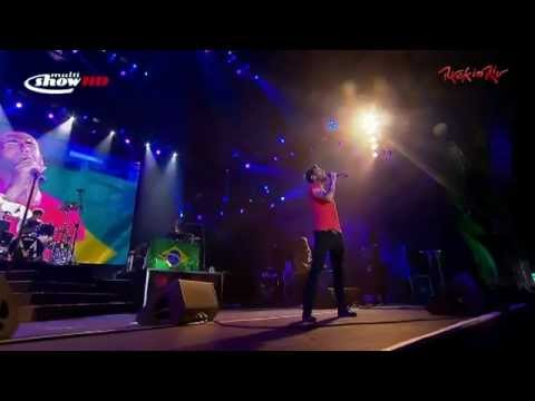 Maroon 5 - Misery (Rock In Rio 2011)