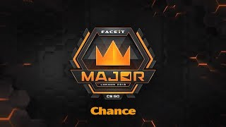 BIG vs compLexity @ FACEIT Major 2018 Groups Day 3