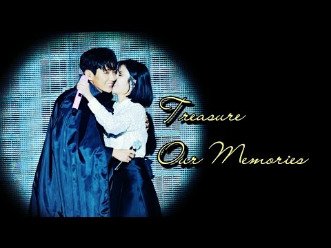 Lee Joon Gi & Lee Ji Eun (IU) || Treasure Our Memories