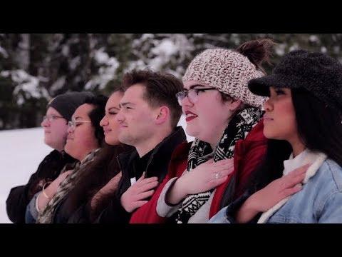 White Winter Hymnal (Fleet Foxes x Pentatonix Cover) - NHCC Select Ensemble