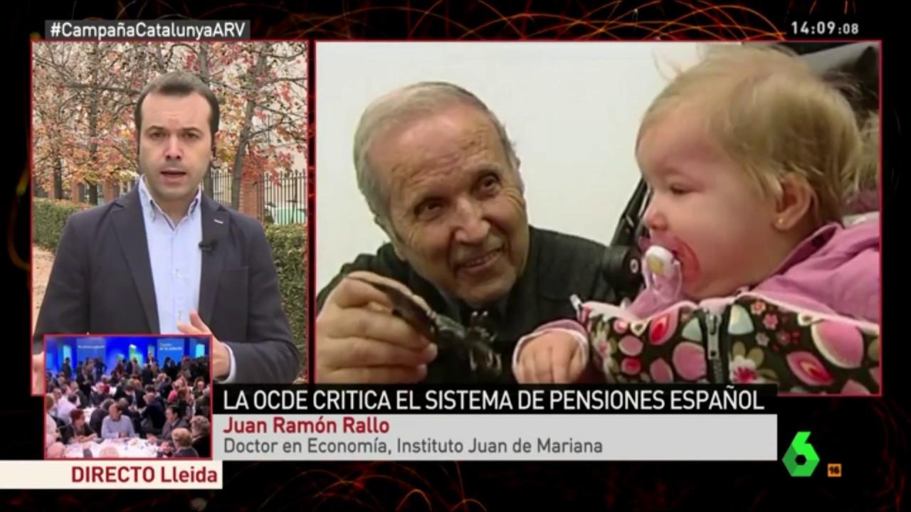 Vivienda y pensiones - 8/12/2017