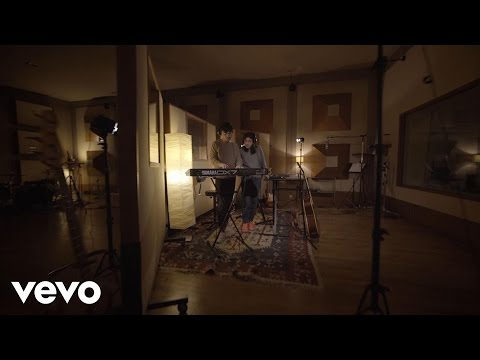 Lilly Wood and The Prick – Kokomo (The Beach Boys Cover) [Studio Session]