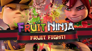 Fruit Ninja YouTube video