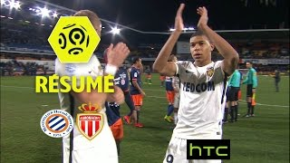 Video Montpellier Hérault SC - AS Monaco (1-2)  - Résumé - (MHSC - ASM) / 2016-17 MP3, 3GP, MP4, WEBM, AVI, FLV Mei 2017