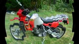 8. - For Sale - 2007 Kawasaki KLR 650 -Like New -