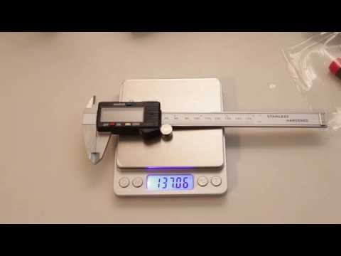 Unboxing Jewlery Scale