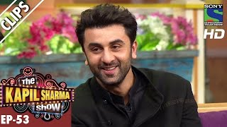 Nonton Ranbir Kapoor Promoting Ae Dil Hai Mushkil  The Kapil Sharma Show Ep 53 22nd Oct 2016 Film Subtitle Indonesia Streaming Movie Download
