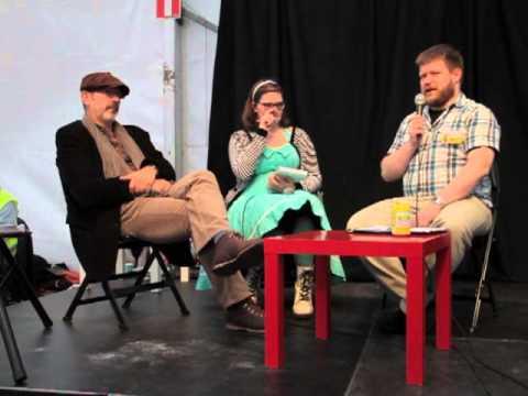 Vidéo de Benoît Sokal