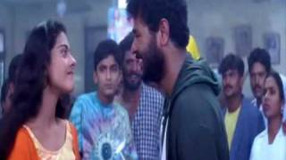 Video Prabu Deva and Kajol - Strawberry MP3, 3GP, MP4, WEBM, AVI, FLV April 2019