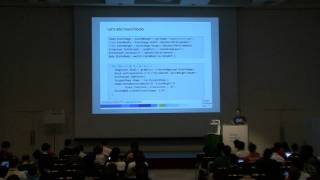 GDD 2011 Japan: クラウド上でイケてるゲームを構築しよう