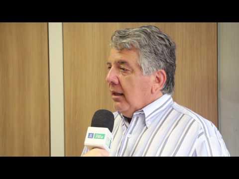 """Por Nelson Anibal na FIEG """"NR 12 terá fiscalização especial"""""""