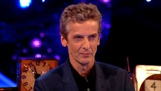 peter capaldi YouTube video