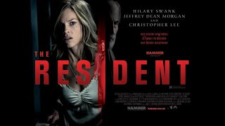 FATAL OBSESION (THE RESIDENT) (2011) TRAILER SUBTITULADO
