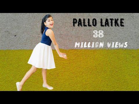 Video Pallo Latke | Jyotica Tangri | Shaadi Mein Zaroor Aana | Dance Cover download in MP3, 3GP, MP4, WEBM, AVI, FLV January 2017