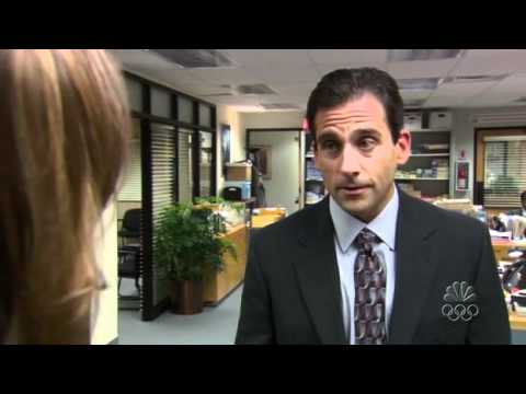 The Office Season 2 Episode 7 - The Client