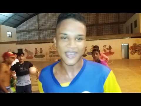 CLARO QUE É NOTÍCIAS! Sub18 Maquininha Campeão Vitória do Jari- AP