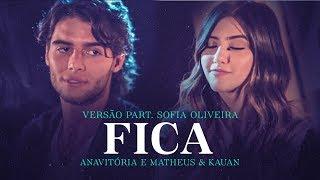 image of Zek part. Sofia Oliveira - Versão: Fica (Anavitória e Matheus & Kauan)