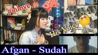 Video Afgan - Sudah (REACTION) MP3, 3GP, MP4, WEBM, AVI, FLV April 2019