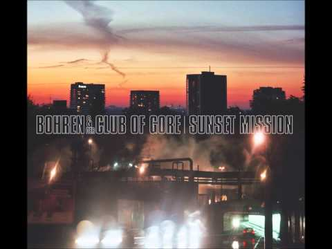 Bohren & Der Club Of Gore - Sunset Mission (Full album) HD (видео)