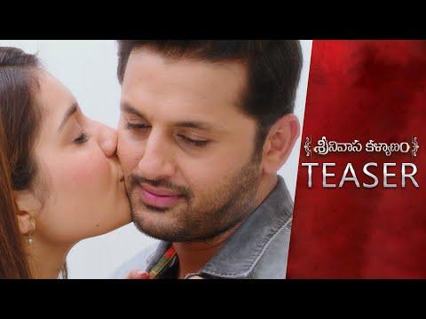 Srinivasa Kalyanam Teaser