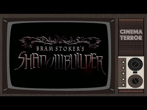 Shadow Builder (1998) - Movie Review