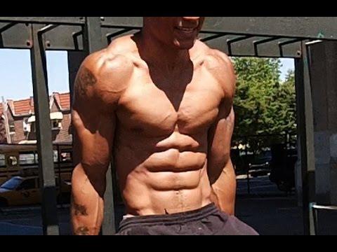 7 SECRETS TO BURN FAT FAST AS HELL (Big Brandon Carter)