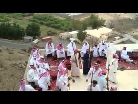 الاشراف الحُرَّث ذوي علي يحتفلون بالعيد في المضيق2
