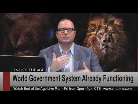 Donald Trump - A Fulfillment of Prophecy? | End of the Age with Dave Robbins