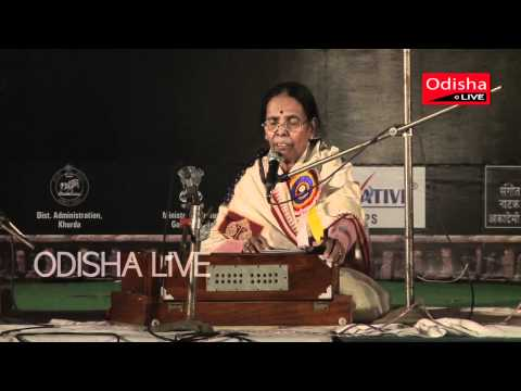 Video Shyamamani Devi - Odissi Devotional - Song - Rusichhuki Maa - HD download in MP3, 3GP, MP4, WEBM, AVI, FLV January 2017