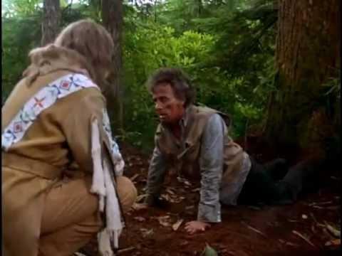 Forest Warrior (1996) - Official Trailer | Chuck Norris