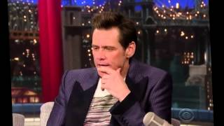 Video Jim Carrey on David Letterman Show 2014 Full HD MP3, 3GP, MP4, WEBM, AVI, FLV Juni 2019